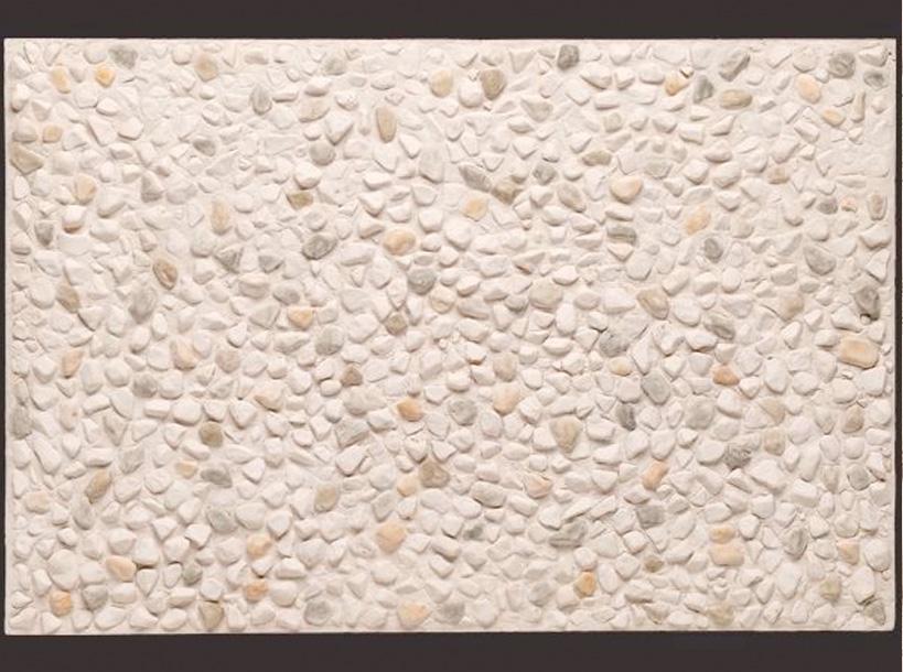 Paneles de decorativos panel decorativo piedra de rio - Paneles de piedra artificial ...